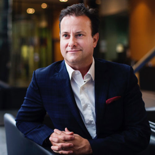 Dr. Greg Wells